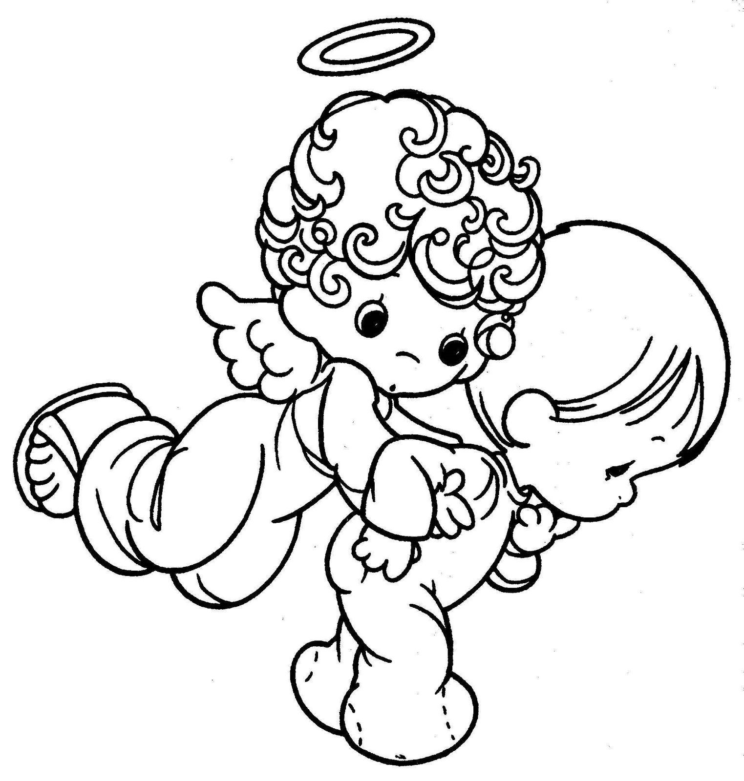 Infantiles Dibujos Para Colorear Dibujos Para Decorar