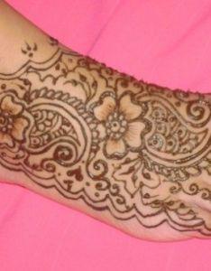 Mehndi arabic designs also for feet pinterest rh
