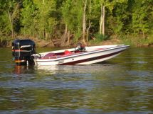 Bullet Bass Boats - Year of Clean Water