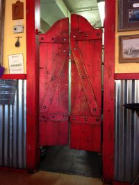All sizes | Saloon Doors | Flickr - Photo Sharing ...