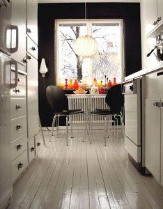 House also ruang makan bernuansa hitam desain interior rumah pinterest rh