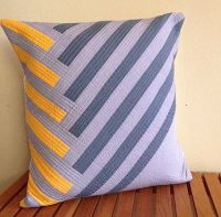 Tutorial for this beautiful quilted pillow | quilts ...
