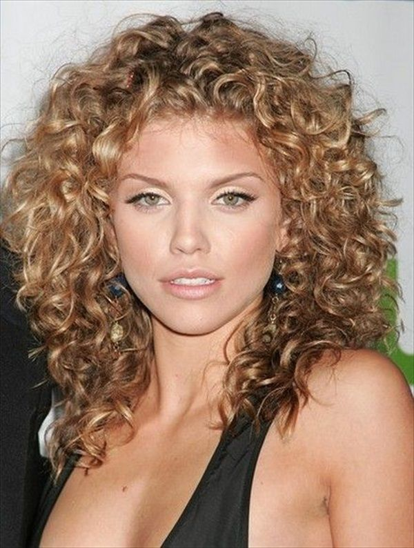 20 Hairstyles For Curly Frizzy Hair Womens Searches Curly Hair