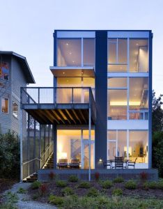 House also stair david coleman architecture and rh pinterest