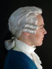 xviii century hair man - buscar