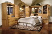 King Pier Bedroom Set | ... Bedroom Pier Walls, Pier Wall ...