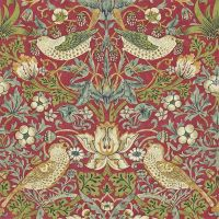 The Original Morris & Co - Arts and crafts, fabrics and ...