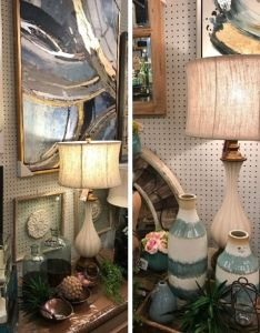 Light up your home with new lamps and colorful art only  few more hours also rh pinterest