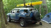 kayak roof rack system - Page 4 - Toyota FJ Cruiser Forum ...