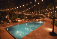 Get Your String Lights in Shape with Popular Patio Light
