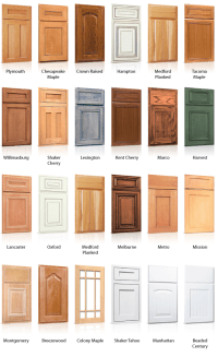 Kitchen Cabinet Door Styles Kitchen cabinets | kitchens ...