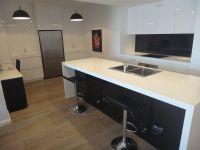 white and black kitchens - Google Search | Kitchens ...