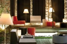Contemporary Hotel Lobby Furniture