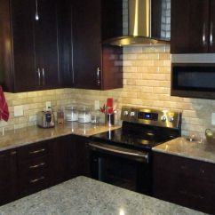 Shenandoah Kitchen Cabinets Remodeling Fairfax Va After Wow The Are Breckenridge
