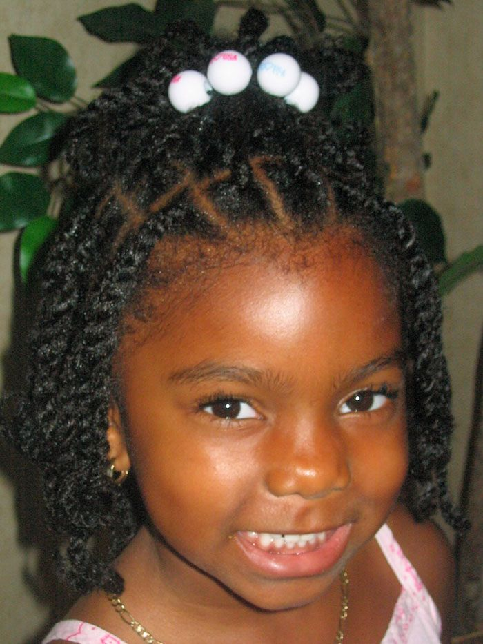 Natural Hairstyles For Kids Google Search Kids Hairstyles
