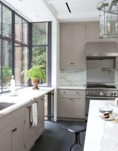 gray kitchen design ideas also grey designs kitchens rh pinterest