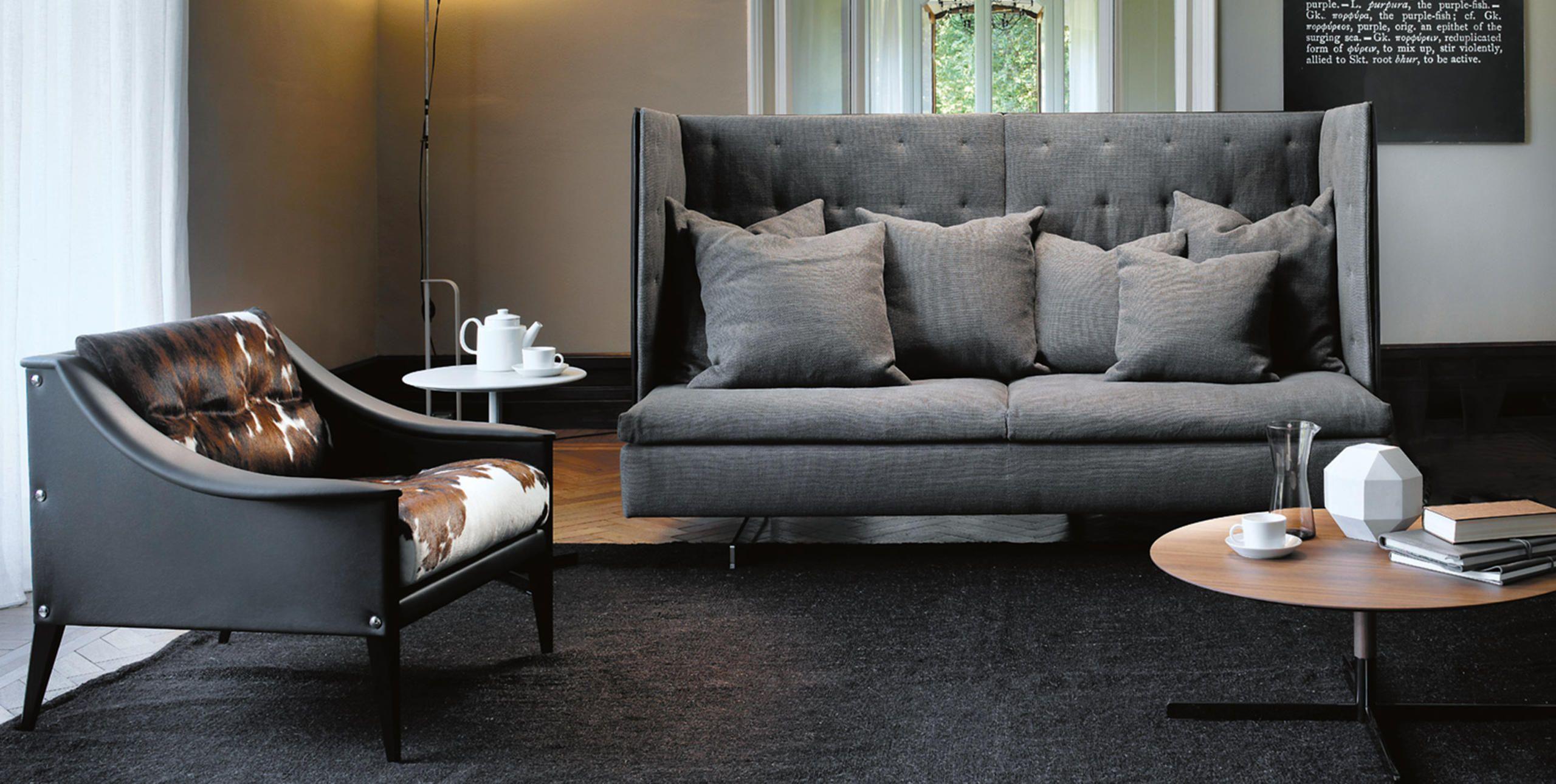 poltrona frau sofa kennedee mini bed olx grantorino hb by via designresource