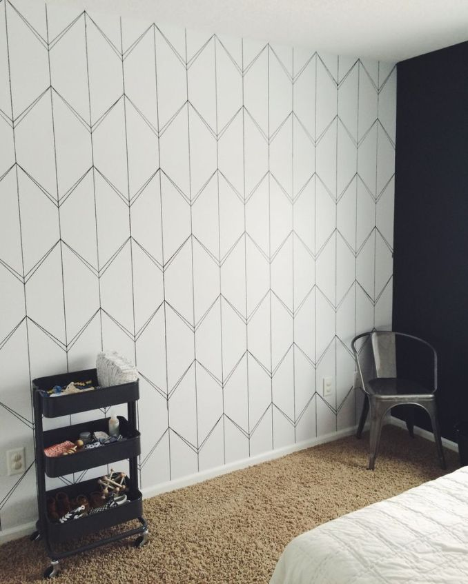 Accent Paint Ideas For Walls