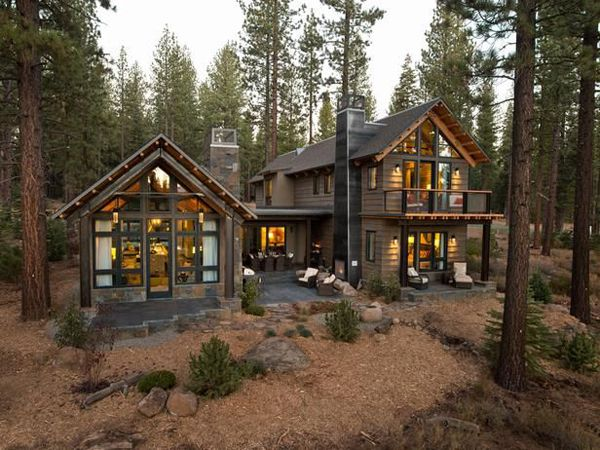 25 Best Mountain Houses Ideas On Pinterest Mountain Homes Nice
