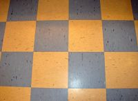 blue-and-white-checkered-linoleum-floor-tile-blue-and ...