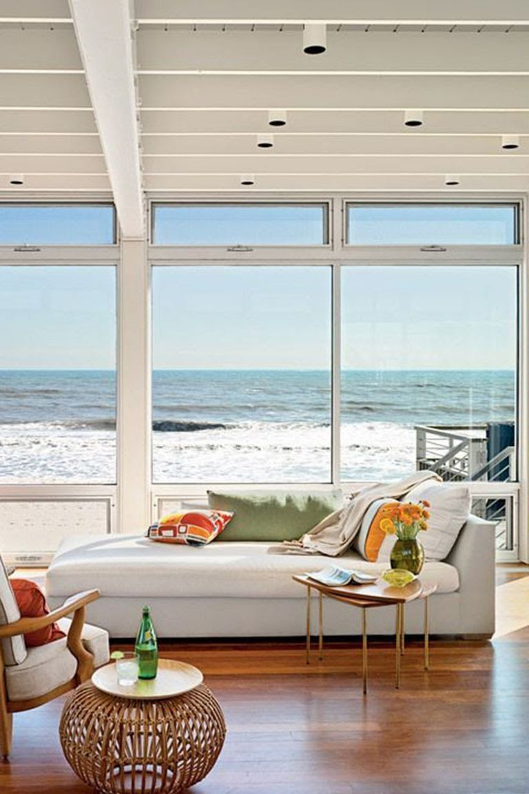 Beach house decor ideas interior design for home also rh pinterest