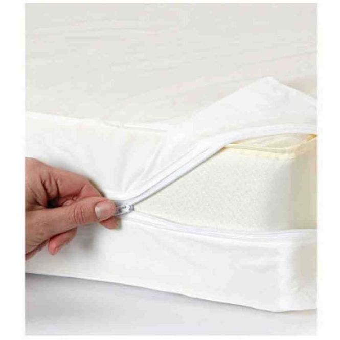 Twin Zippered Mattress Cover