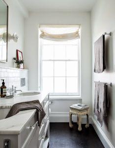 Greenwich village brownstone by katie martinez bathroom interior ideas also decor de provence new house pinterest white brick tiles rh