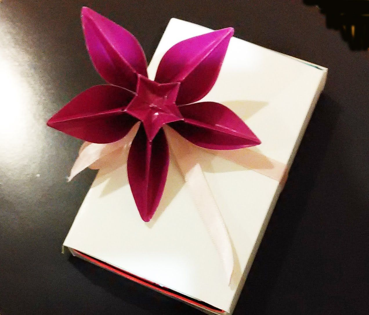 carambola flower origami diagram diode wiring awesome decoration for gifts