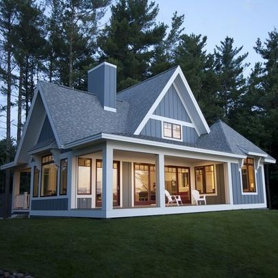 Best 25 Small lake houses ideas on Pinterest  Small lake Small cottage plans and Small lake