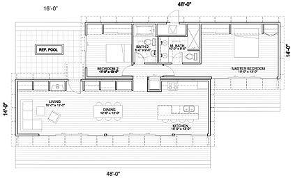 Prefab House Plans Blu Homes Launches 16 New Prefab Home Designs