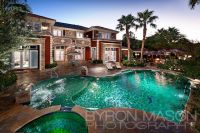 Mansion Backyard Pool | Backyard, House and Luxury