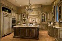 old world italian kitchens | Rustic Italian Style Kitchens ...