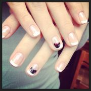 french disney nails body care