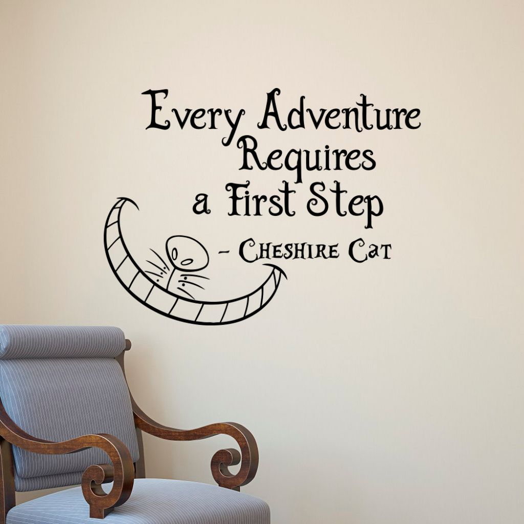 Disney Wall Decals Are The Most Novel Way To Decorate Your Kids Bedroom