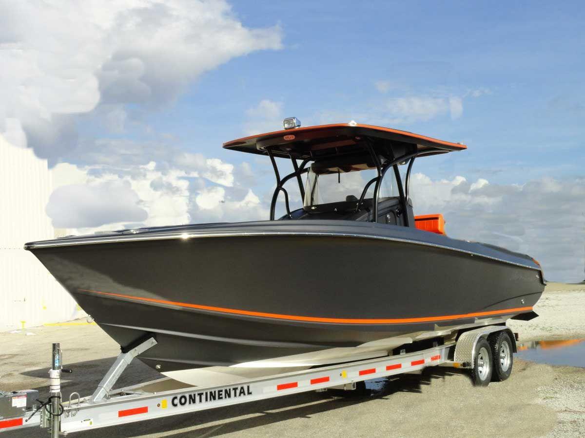 Console Center Boats Nortech