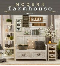 Gordmans Modern Farmhouse Decor Rustic Farmhouse Decor ...