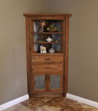 Locking Liquor Cabinet Furniture For Wine Rack Storage ...