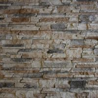 Faux Stone Siding For Homes | CustomFit Stack Panels ...