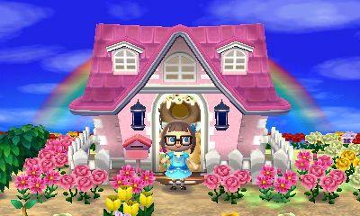 Image Result For Flower Arrangement Ideas Acnl Animal Crossing