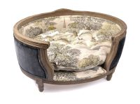 Cute luxury dog beds uk In addition to dog beds on ...