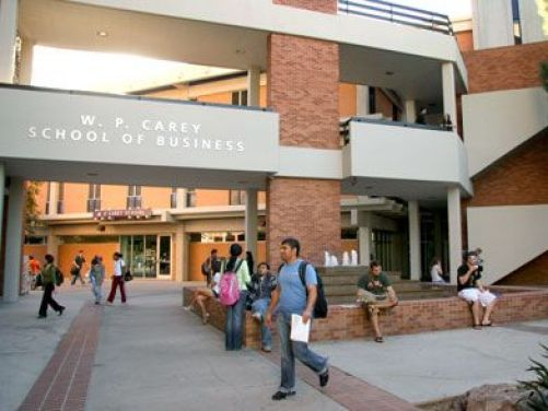 Image result for business asu