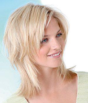 Stufenschnitt Stufenschnitt Schöne Frisuren Und Beauty