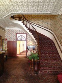 Galena IL DeSoto House Hotel