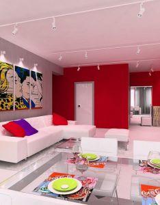 Pop art style home also google pinterest rh