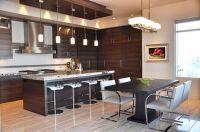 Condo Kitchen Designs Great Modern Kitchen For Small Condo ...
