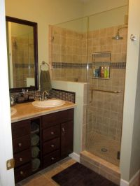 small bathroom remodel diy | Bathrooms | Pinterest | Small ...