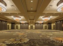 Hotel Ballroom Lighting
