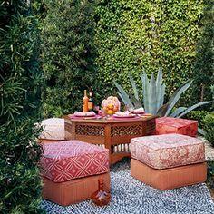 Moroccan Style Garden Ideas Google Search Moroccan Courtyard