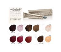 Alfaparf Evolution Of The Color 10 New Shades for a more ...