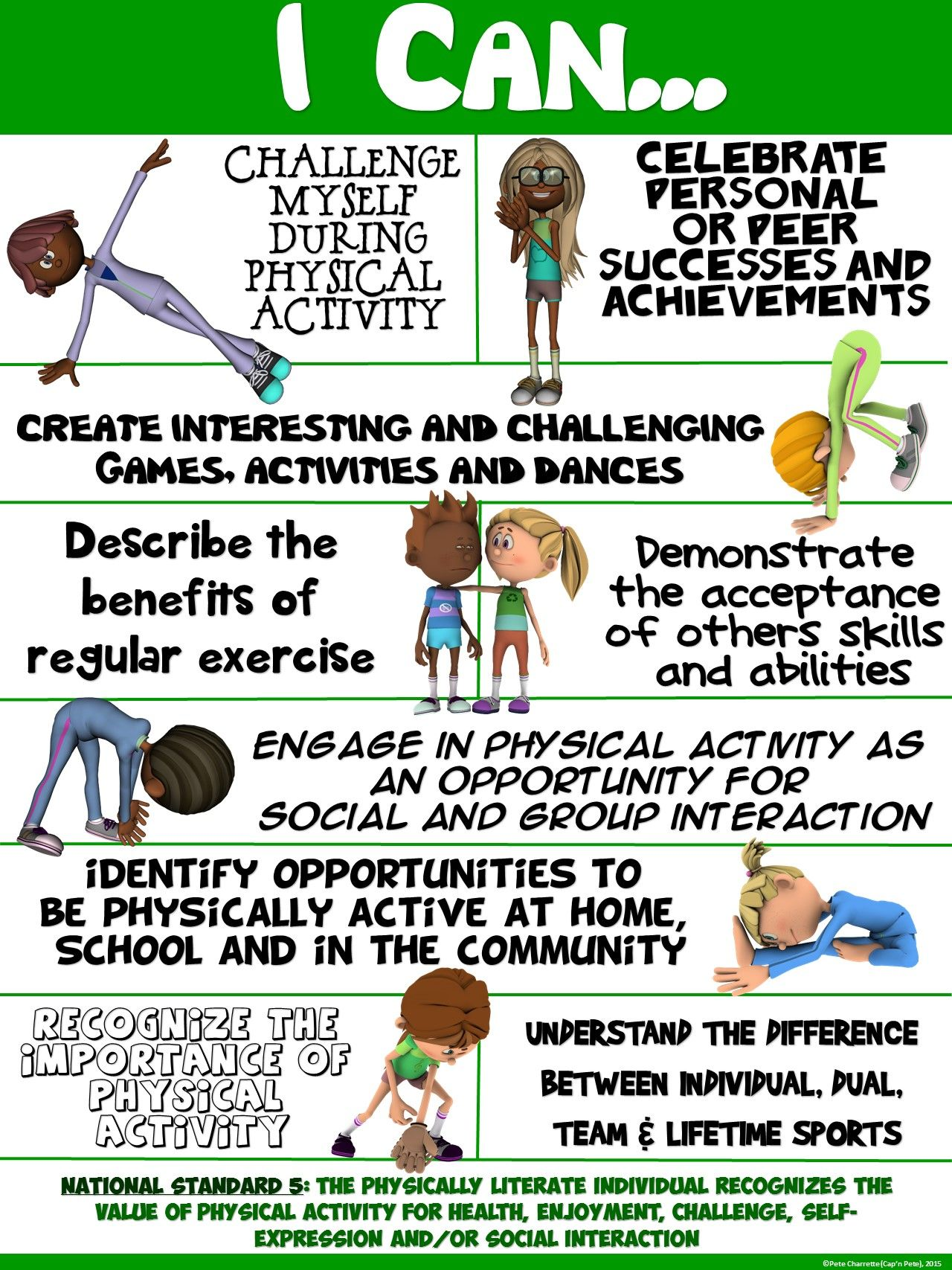 The 25 Best Importance Of Physical Education Ideas On